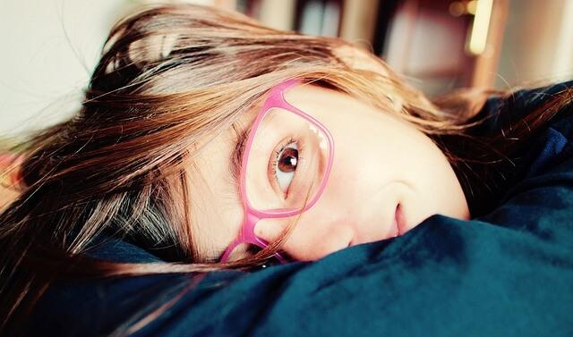 משקפיים לילדים מסיליקון
