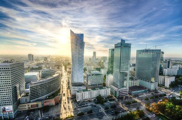 דירות בפולין