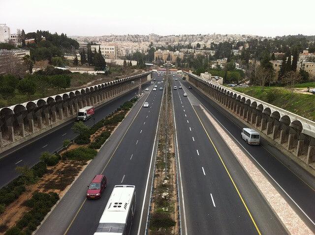 """להשקיע בנדל""""ן באזור ירושלים"""