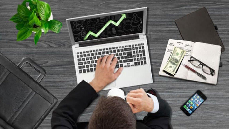 מה ההבדל בין קידום עסקים קטנים לגדולים באינטרנט