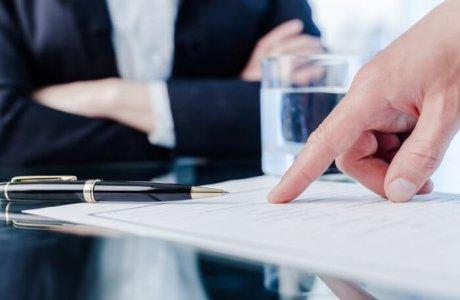 עורך דין תעבורה – לאיזה מקרים הוא נחוץ?