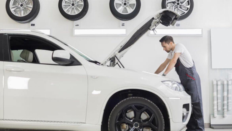 רכב לפירוק – לאיזה מטרות ילכו החלקים