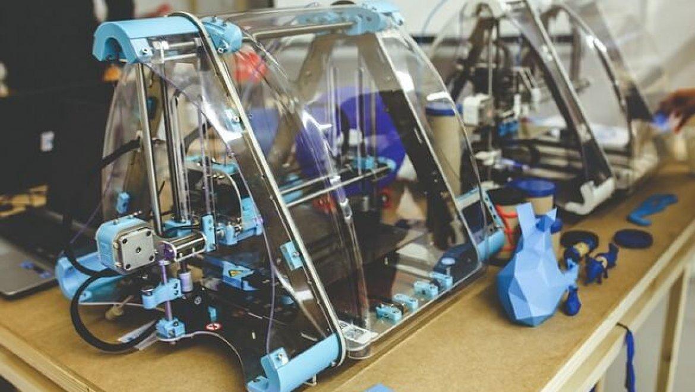 לשם מה צריך מדפסות תלת מימד