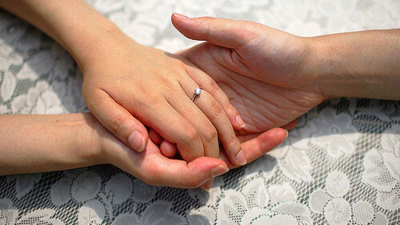 חתונה – הדבר המשמח ביותר שיש