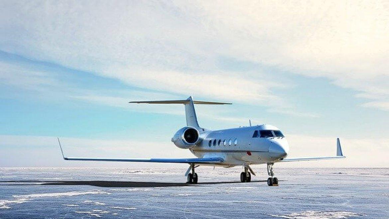 טיסה פרטית – תבררו את מפרט המטוס