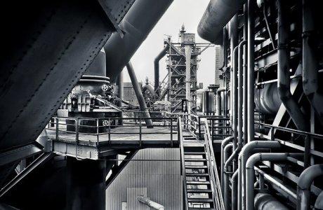 תפקידו של ברז בקרה בתעשייה