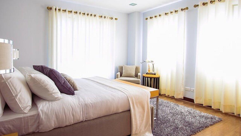 וילונות לחדר שינה- איך להימנע מטעויות נפוצות