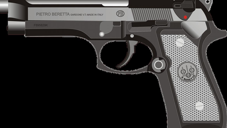 חלונות נגד ירי