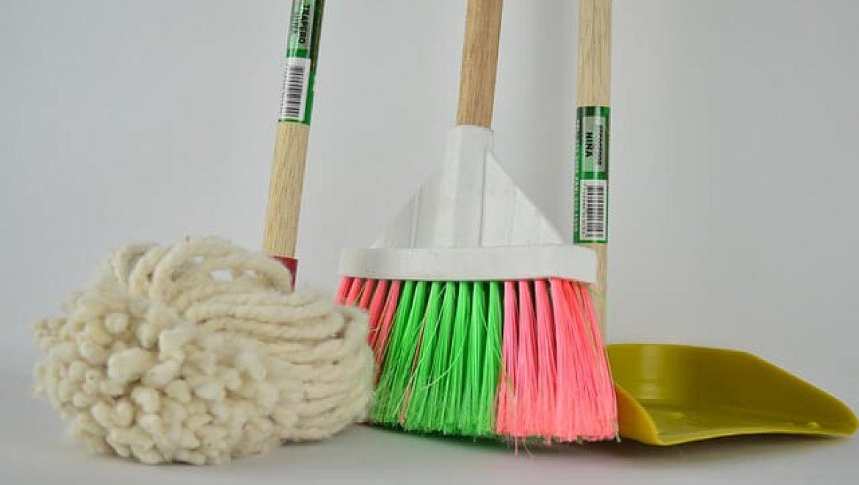 מחירים של נקיון בתים