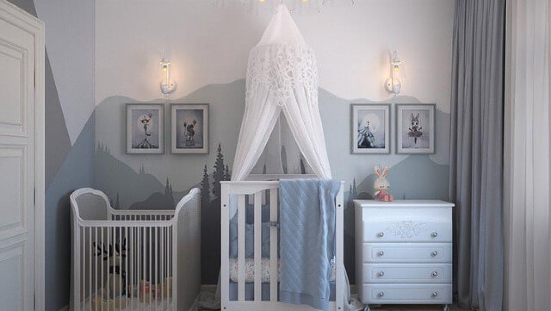 מחפשים רעיונות לעיצוב חדר ילדים? 10 טיפים לחדר ילדים מושלם