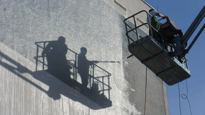 חברה מומלצת לאיטום קירות בגובה