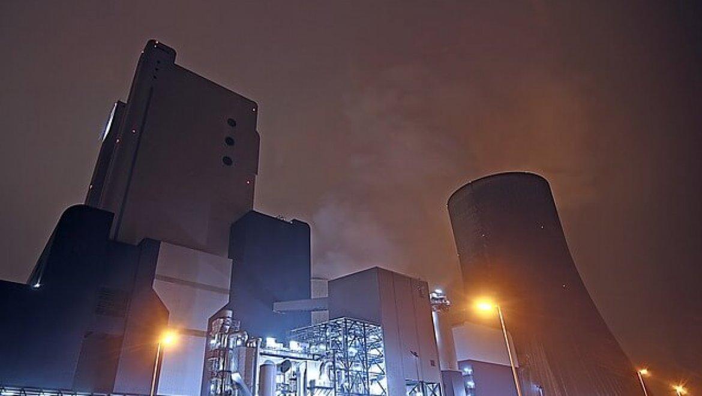 חשיבות כלכלית של חיסכון באנרגיה במפעלים