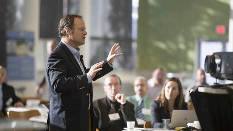 הרצאות לעובדים – מה יכול לעניין את העובדים שלנו?