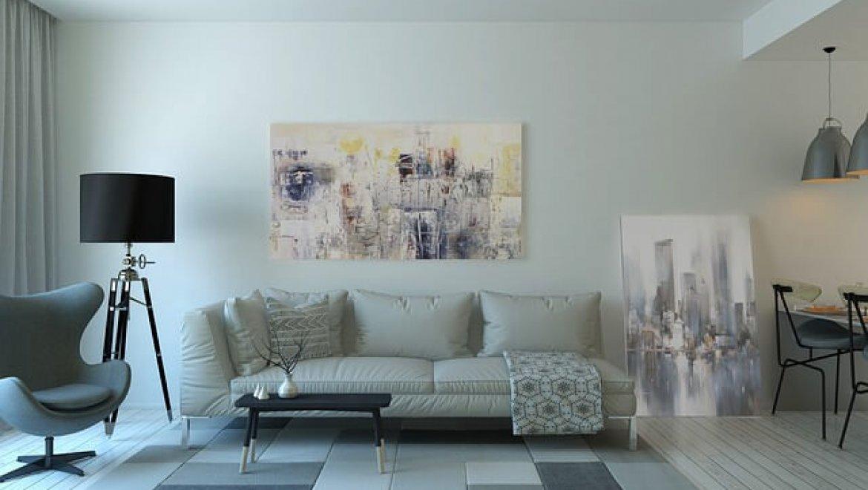 איך מנורה עומדת לסלון יכולה לשדרג לכם את העיצוב