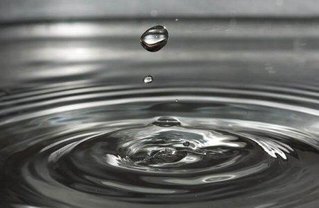 גילוי נזילות מים לחורף יבש בבית