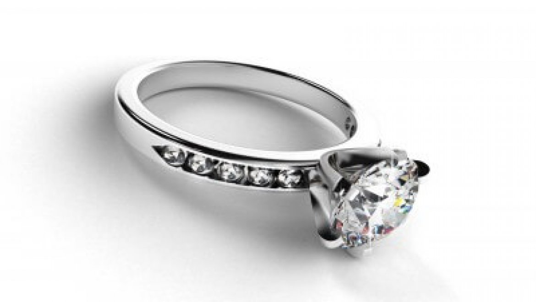 דגשים לבחירת טבעת אירוסין לאישה