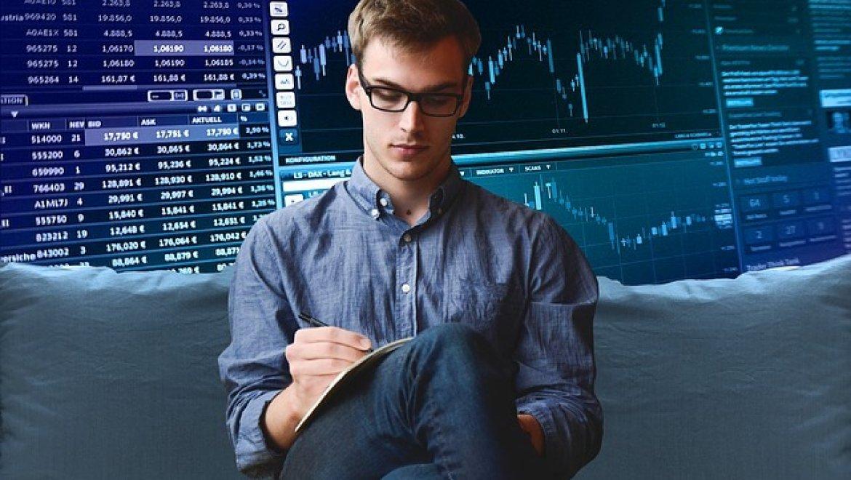 איך מתחילים לסחור בשוק ההון
