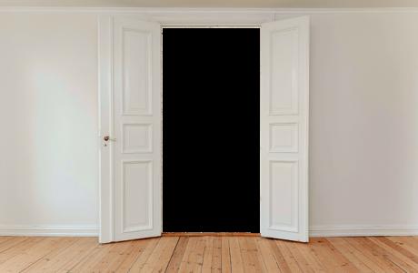 מגוון דלתות פנים מיוחדות לשדרוג מראה הבית