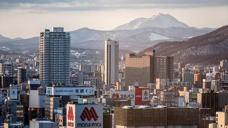 הדרך הנכונה להיכנס לשוק היפני