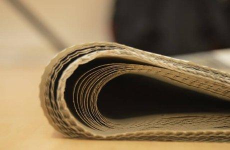 פרסום מודעות בעיתון – כל היתרונות