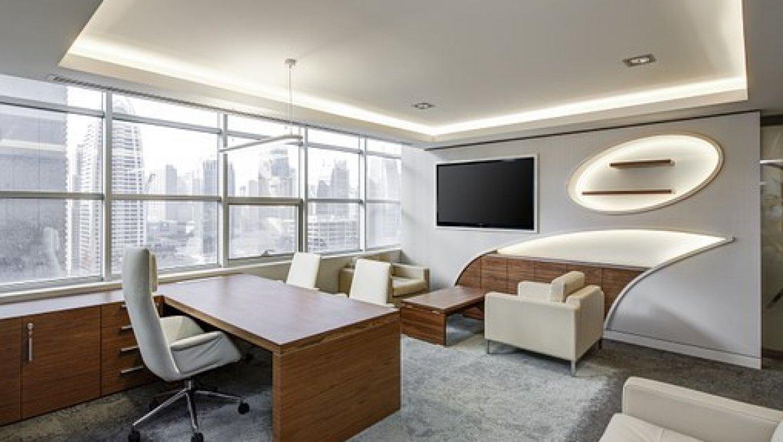 מה הציוד שכל משרד צריך?