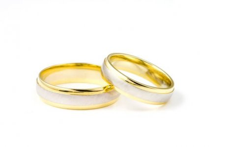 חנות תכשיטי זהב לנשים