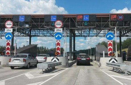 3 דרכים להימנע מכבישי אגרה
