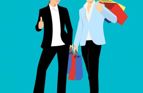 רשתות ביגוד ואופנה במודיעין – האם משתלם לקנות בקניונים?