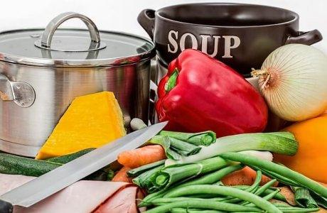 סכיני מטבח מקצועיות והדרך להשגתם