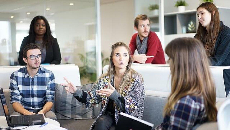 סגנונות תקשורת לעסקים
