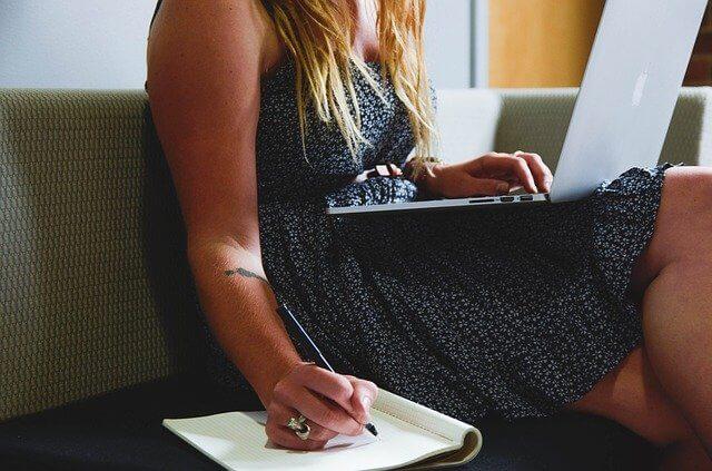 איך לכתוב קורות חיים